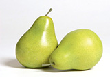 Modified Packaging - Pear