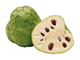 Modified Packaging - Cherimoya