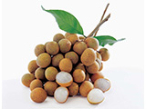 Modified Packaging - Longan