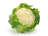 Modified Packaging - Cauliflower