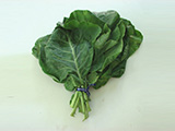 Modified Packaging - Greens Collard